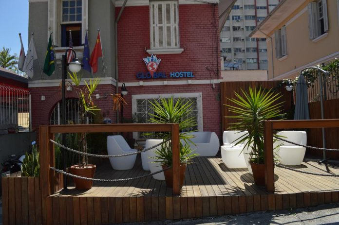 Global Hostel- A experiência do Coliving 4