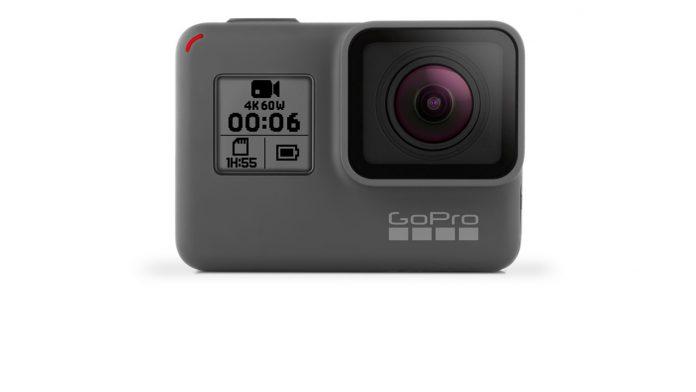 GOPRO HERO6 investe em simplicidade e estabilidade de imagem 2
