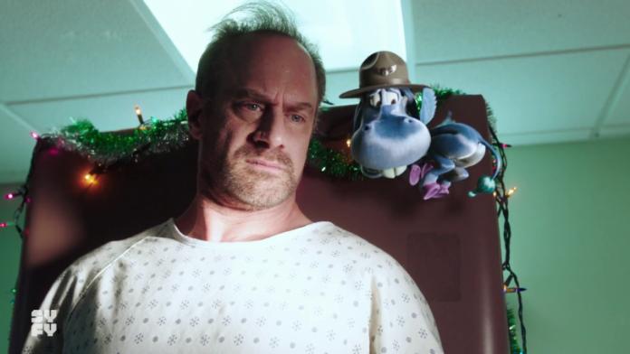 Happy!: Sangue e amigos imaginários fofos são apresentados no primeiro trailer da nova série da SYFY 1