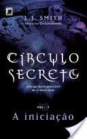 A iniciação Book Cover