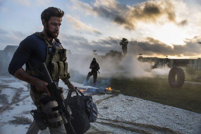 Confira o trailer de Jack Ryan, série baseada nos livros de Tom Clancy 1