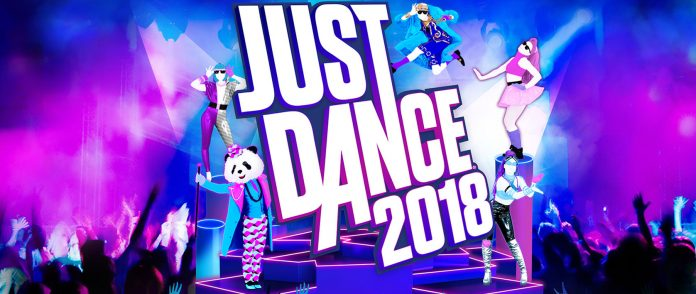 Cinemark e Ubisoft levam Just Dance 2018 para o cinema 1