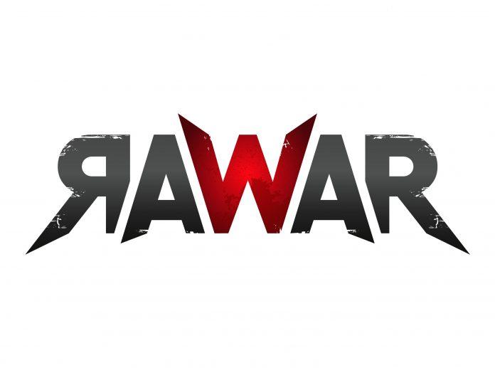 RAWAR apresenta linha de Desktop Gamers na BGS 2017 4