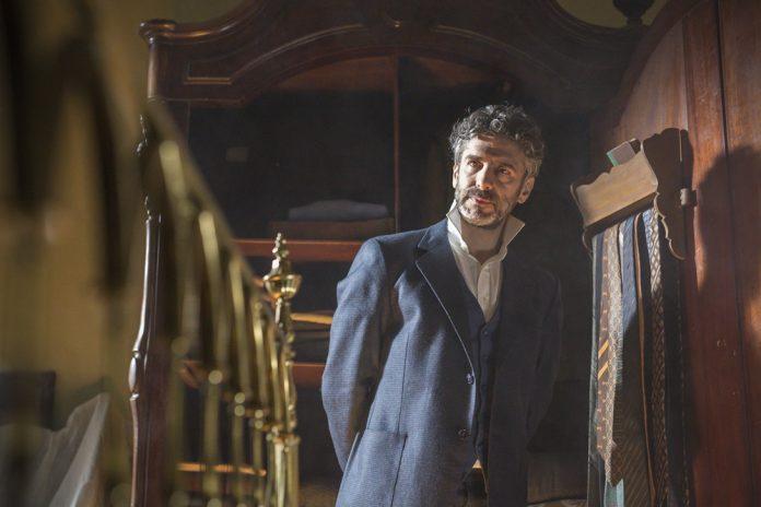 Segunda temporada de 'O Hipnotizador' estreia em outubro na HBO 1