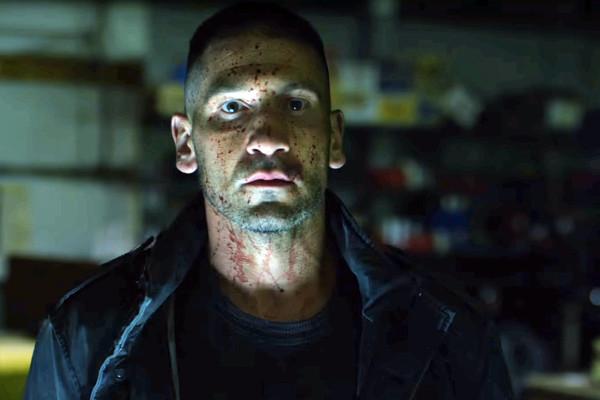 O Justiceiro ganha novo trailer e data de estreia 1