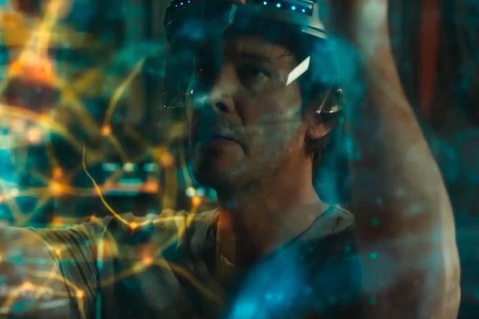 Réplicas: Keanu Reeves desafia as leis da natureza no primeiro trailer do filme 1