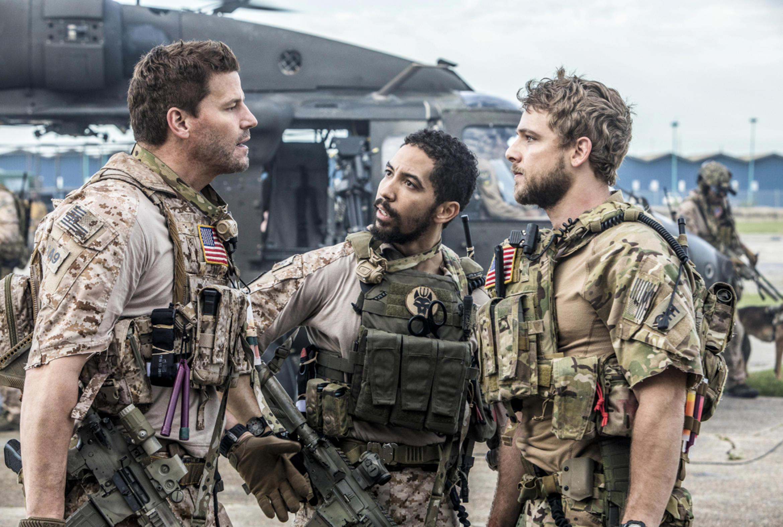 Primeiras Impressões: SEAL Team 1