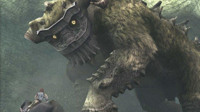 Shadow of the Colossus: Divulgado novo trailer e data de lançamento do jogo 1