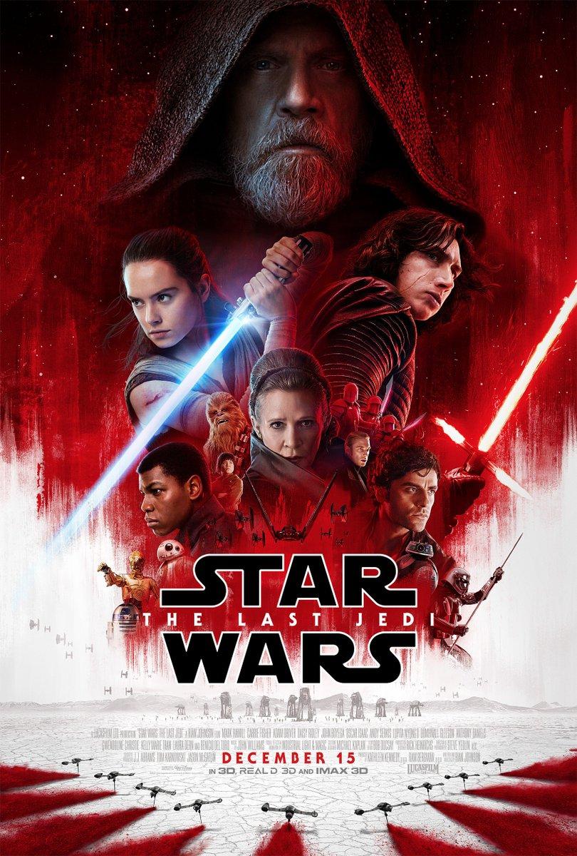 Star Wars: Os Últimos Jedi ganha novo e empolgante trailer 1