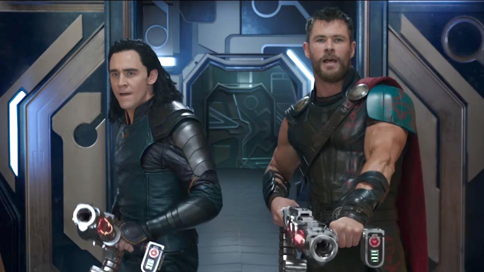 Crítica: Thor- Ragnarok 1