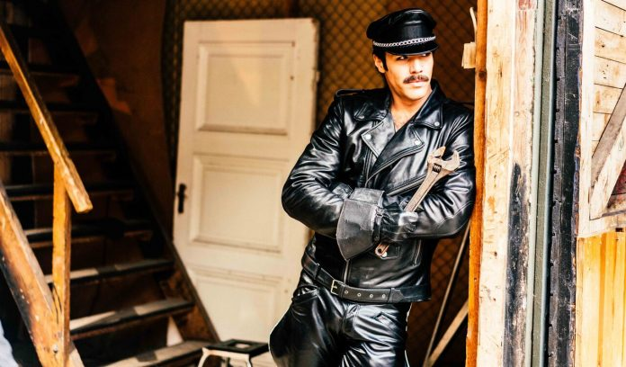 Crítica: Tom of Finland 1