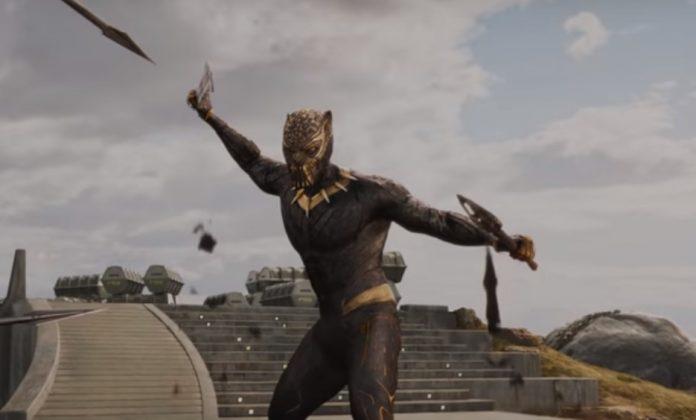 Pantera Negra: Veja o novo trailer legendado do filme 2