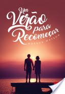 Um Verão para Recomeçar Book Cover