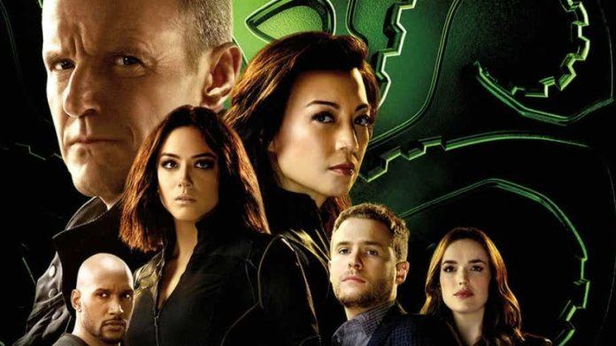 5ª Temporada de Agents of S.H.I.E.L.D. ganha data de estreia 1