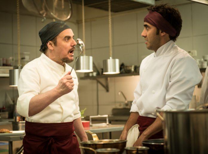 Gosto Se Discute: Bastidores de restaurante são revelados em novo vídeo do filme 1