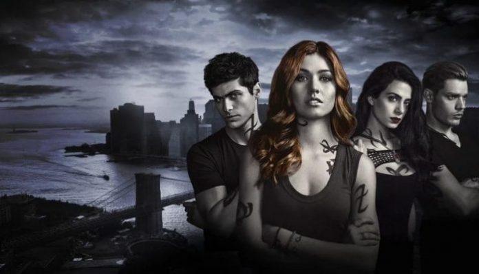 3ª temporada de 'Shadowhunters' ganha trailer e data de estreia 1
