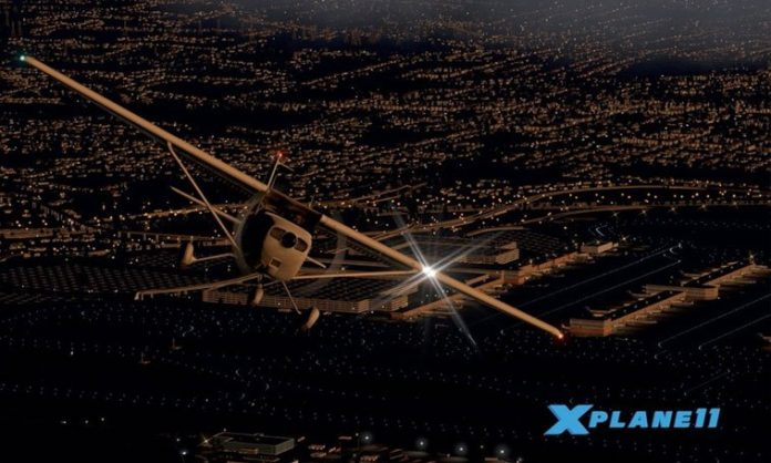 Boxware lança o seu novo simulador, XPlane 11, em evento especial em São Paulo 2