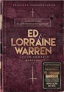 Ed & Lorraine Warren: Lugar Sombrio Book Cover