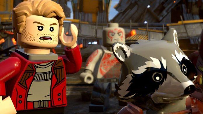 WB Games anuncia o lançamento de LEGO Marvel Super Heroes 2 1
