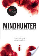 Mindhunter Book Cover