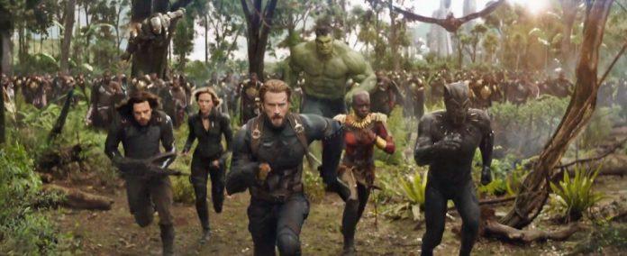 Vingadores: Guerra Infinita ganha seu primeiro trailer legendando 1
