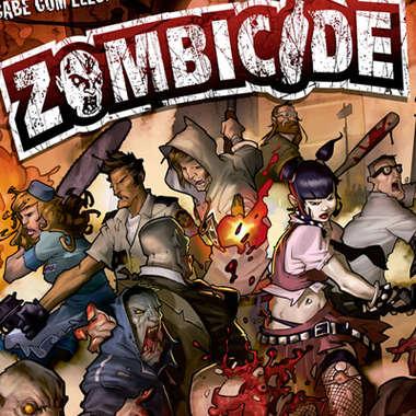 Escape Hotel participa da CCXP 2017 com game de fuga gratuito baseado no jogo 'Zombicide' 1