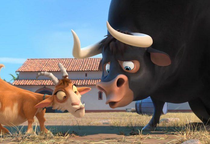O Touro Ferdinando: Veja o novo trailer da animação 1