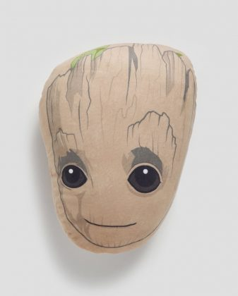 Almofada Baby Groot 30 cm R$ 39,90