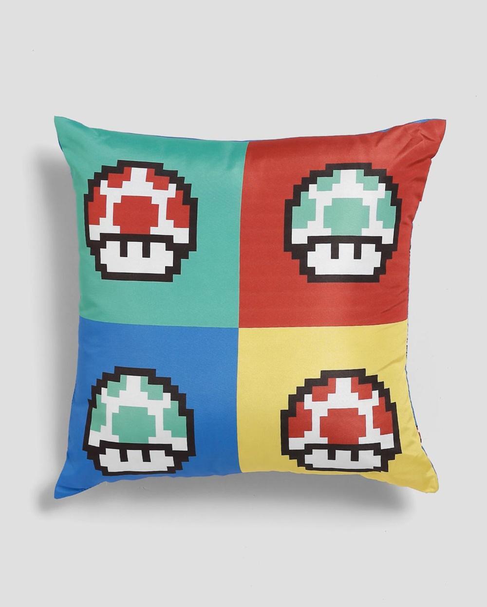 Almofada Game Super Mario 43 x 43 cm 39,90