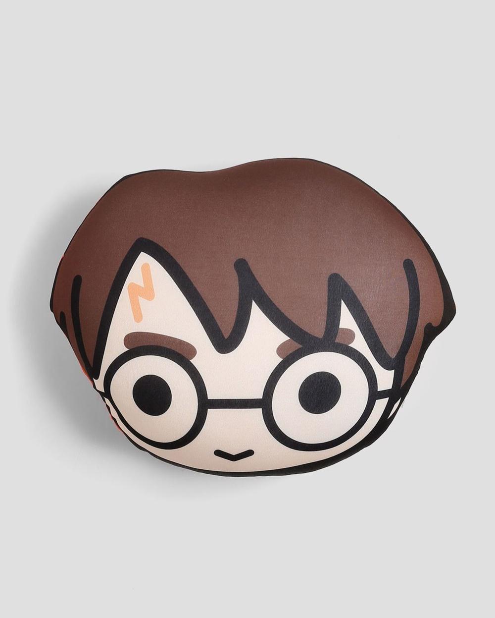 Almofada Harry Potter R$ 39,90