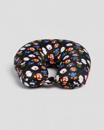 Almofada Pescoço Super Mario R$ 29,90