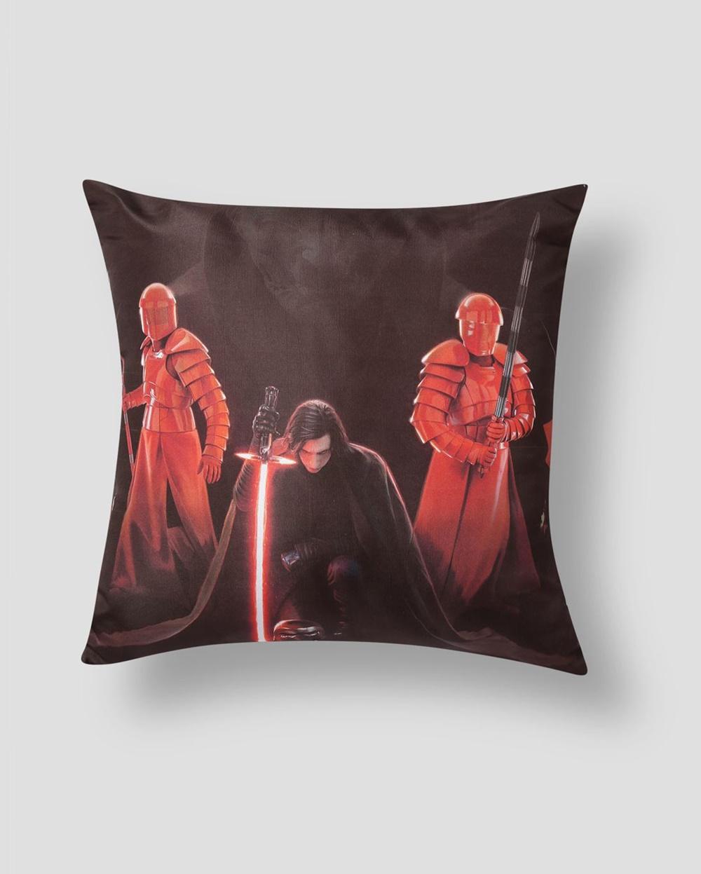 Almofada Star Wars 43cm x 43cm Kilo R$ 49,90