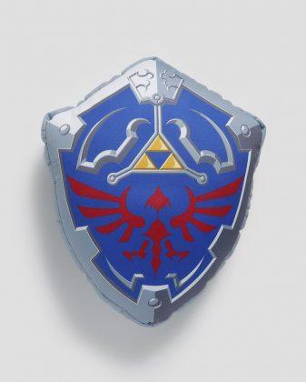 Almofada Zelda 35 x 30 x 5 cm R$ 39,90