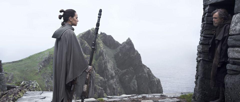 Crítica | Star Wars- Os Últimos Jedi 1