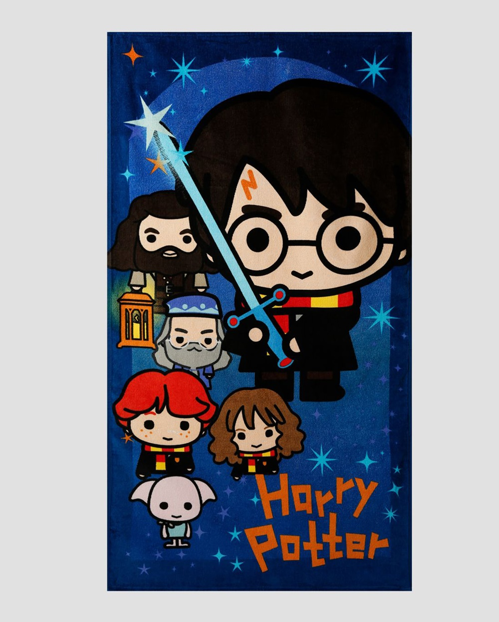 Toalha Funko Harry Potter 19,90