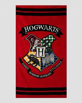Toalha Hogwarts R$ 19,90