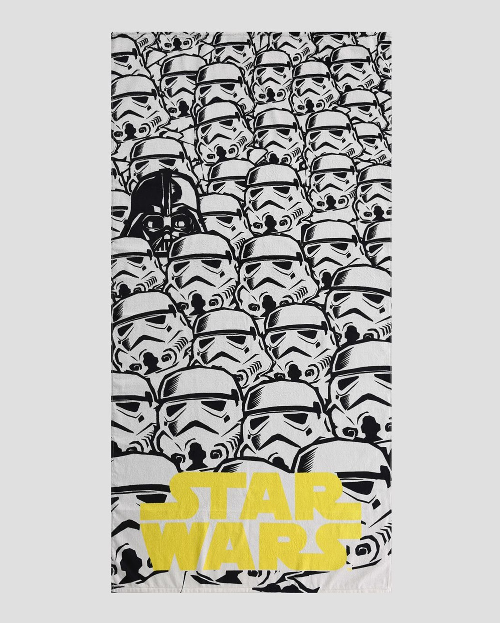 Toalha de Praia Stormtropper Star Wars R$ 49,90