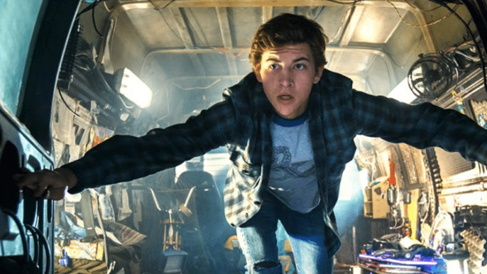 Jogador Nº1: Confira o novo trailer legendado do filme 1