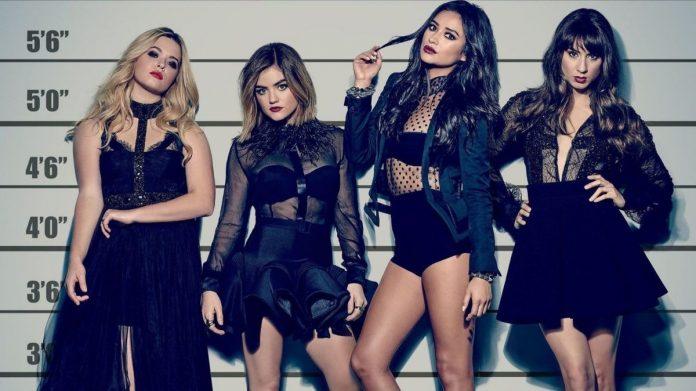 Sétima temporada de Pretty Little Liars ganha data de estreia na Netflix 1