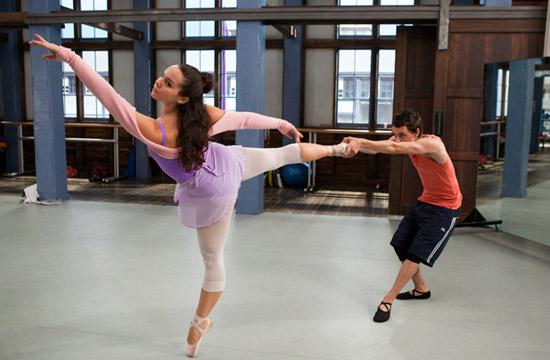 Top 5   Motivos para assistir Dance Academy 2