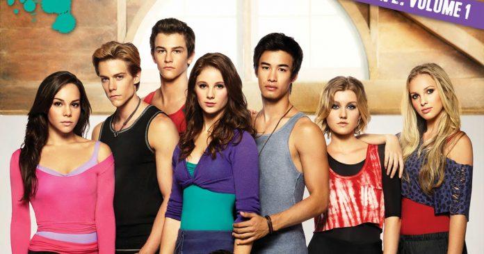 Top 5 | Motivos para assistir Dance Academy 6