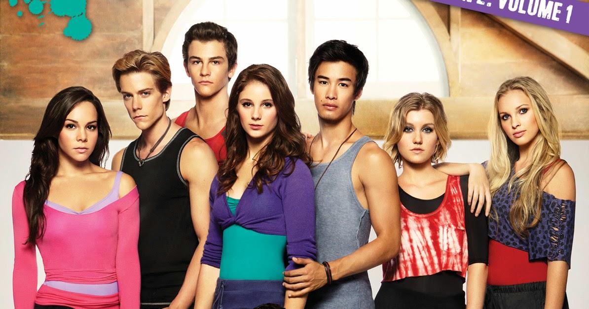 Resultado de imagem para dance academy 1 temporada