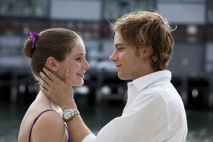 Top 5 | Motivos para assistir Dance Academy 7