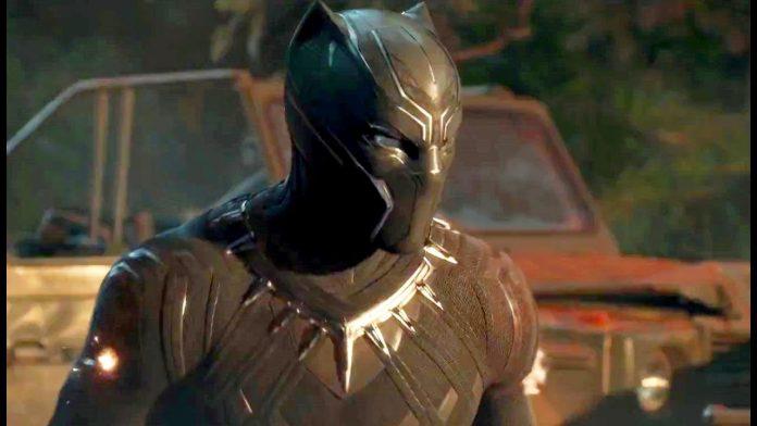 Pantera Negra ganha novo trailer cheio de ação 1