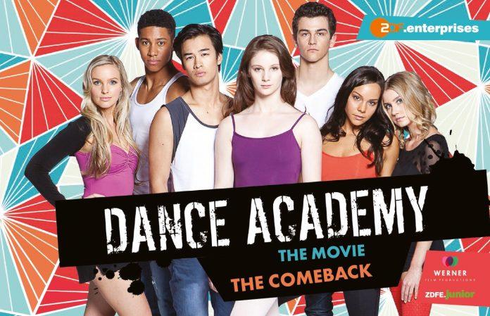 Crítica | Dance Academy – O filme 1