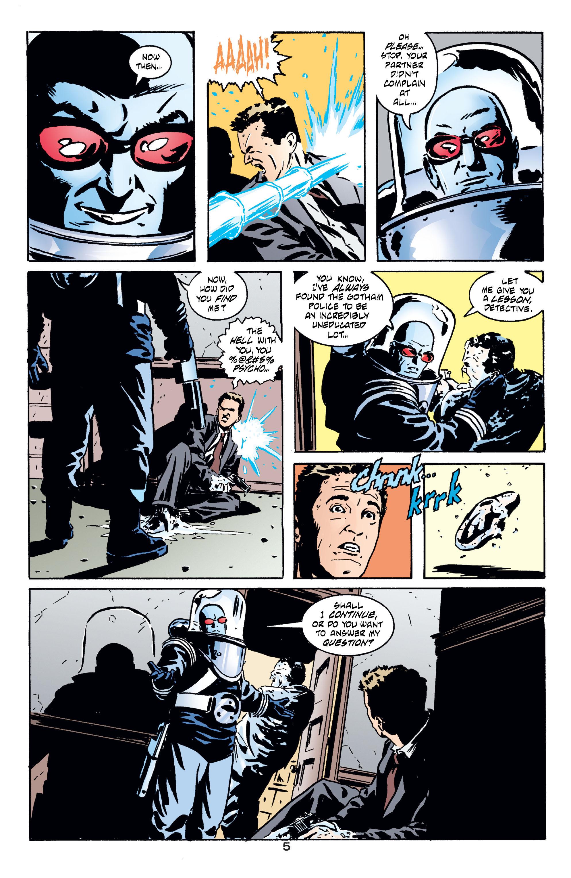 Resenha | Gotham: DPGC - No Cumprimento do Dever 1