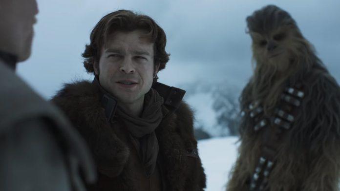 Han Solo- Uma História Star Wars: Confira o primeiro trailer oficial do filme 1