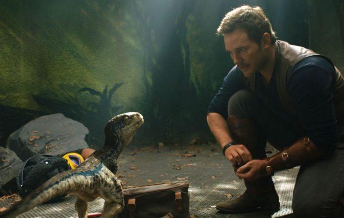 Jurassic World- Reino Ameaçado: Filme ganha novo trailer no Super Bowl 2018 1