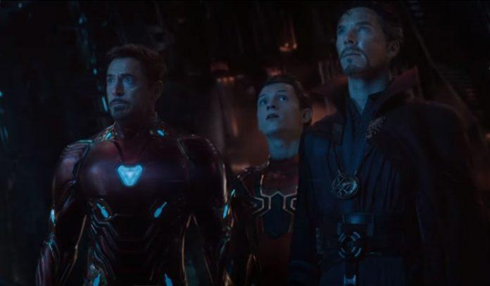 Vingadores: Guerra Infinita ganha comercial com novas cenas durante o Super Bowl 2018 1