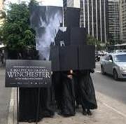 Paris Filmes promove ações diferenciadas para o lançamento de 'A Maldição da Casa Winchester' 1